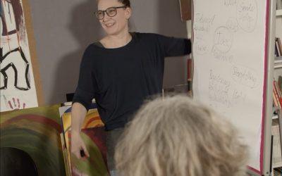 Formataufstellungen – Halbtagesworkshop für kreative Teams