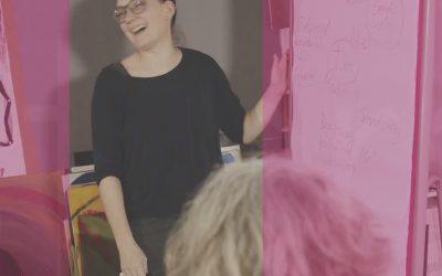 Ideen finden, schnelle Kreativtechniken für den Arbeitsalltag – Halbtagesworkshop für Teams